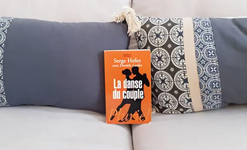 Livre la danse du couple
